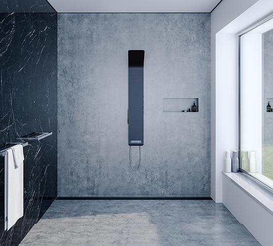 Arcisan Showers