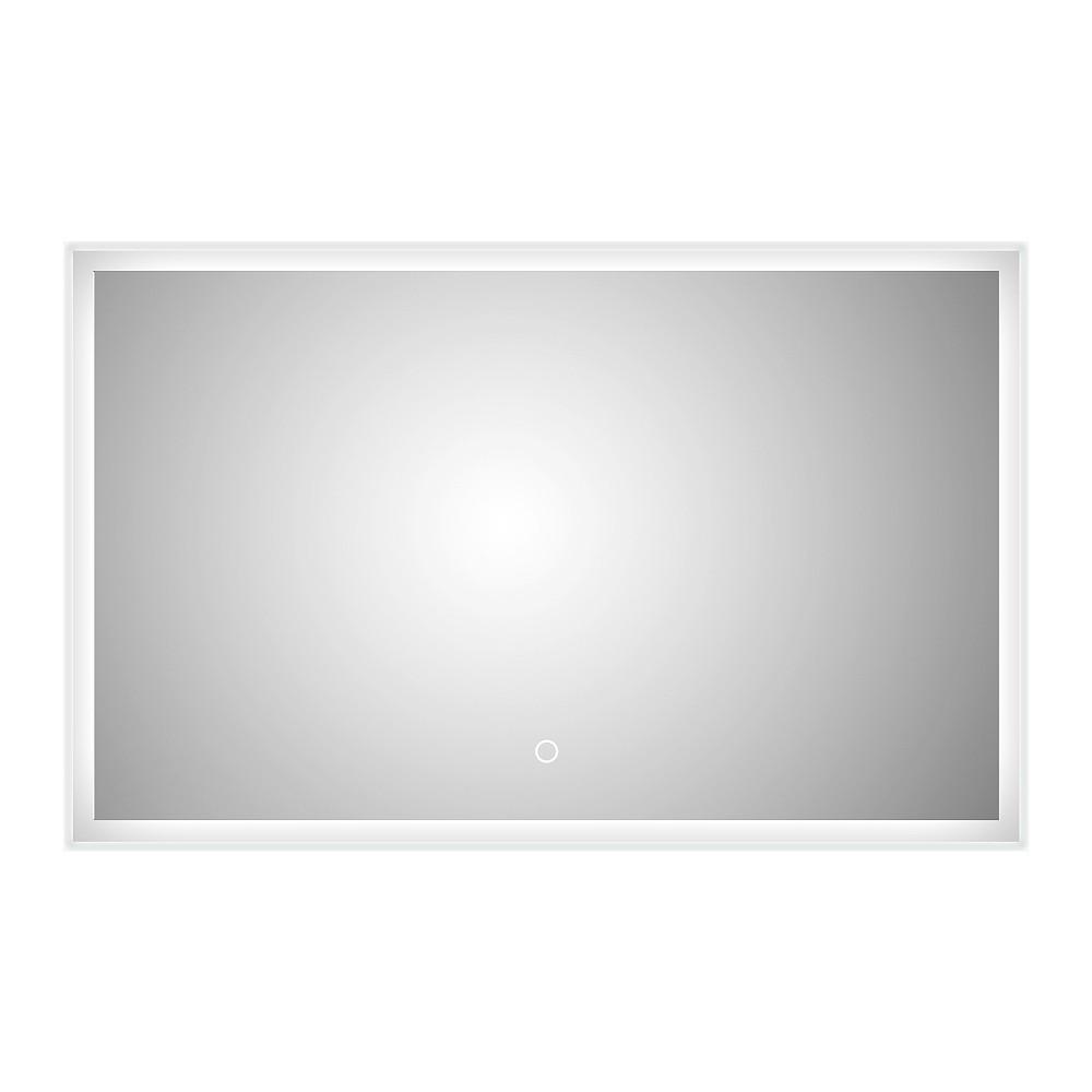 kudos 120 backlit mirror