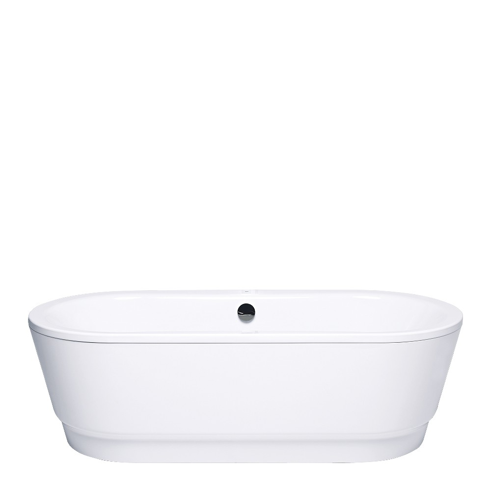 Emma 1800 freestanding bath streamline products for Bath 1800