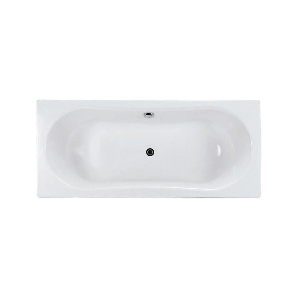 Gala Emma Square 1800 Inset Bath ...