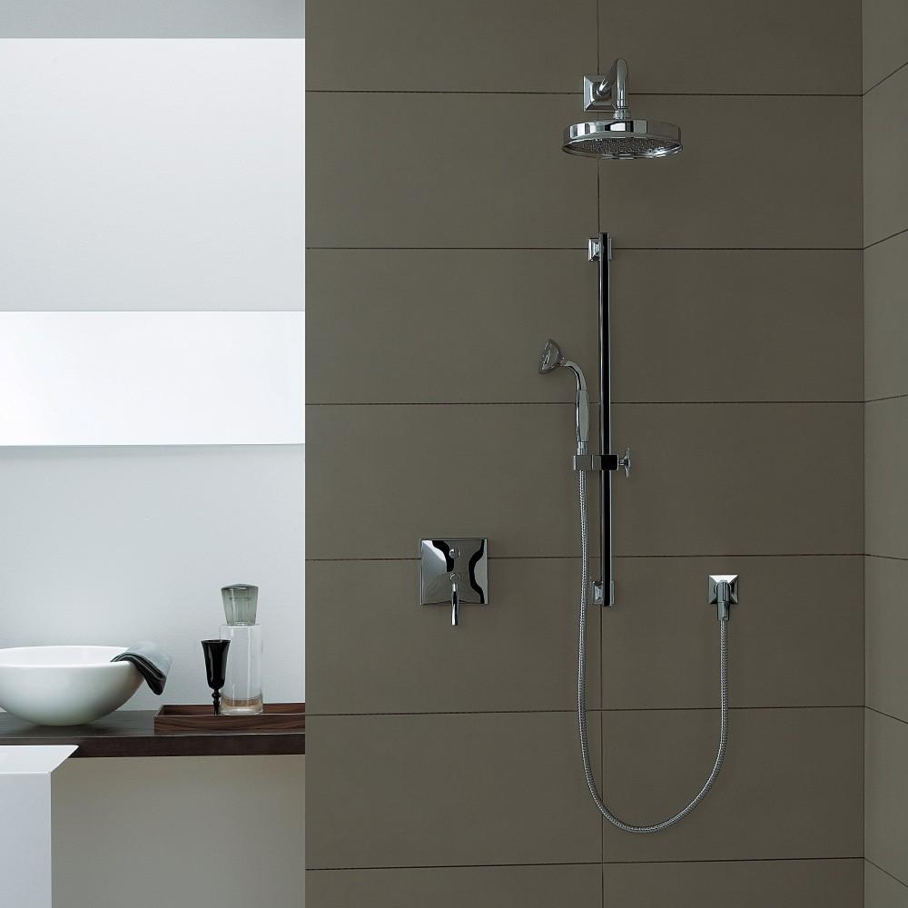 Bellagio Slide Rail / Hand Shower Set   Streamline Products