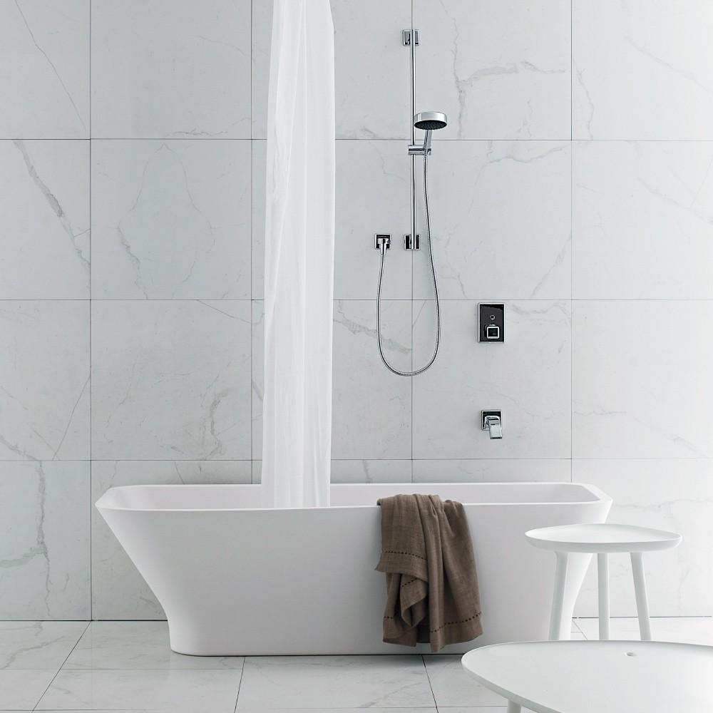 Faraway Wall Mounted Bath Spout 200 Mm Streamline Products