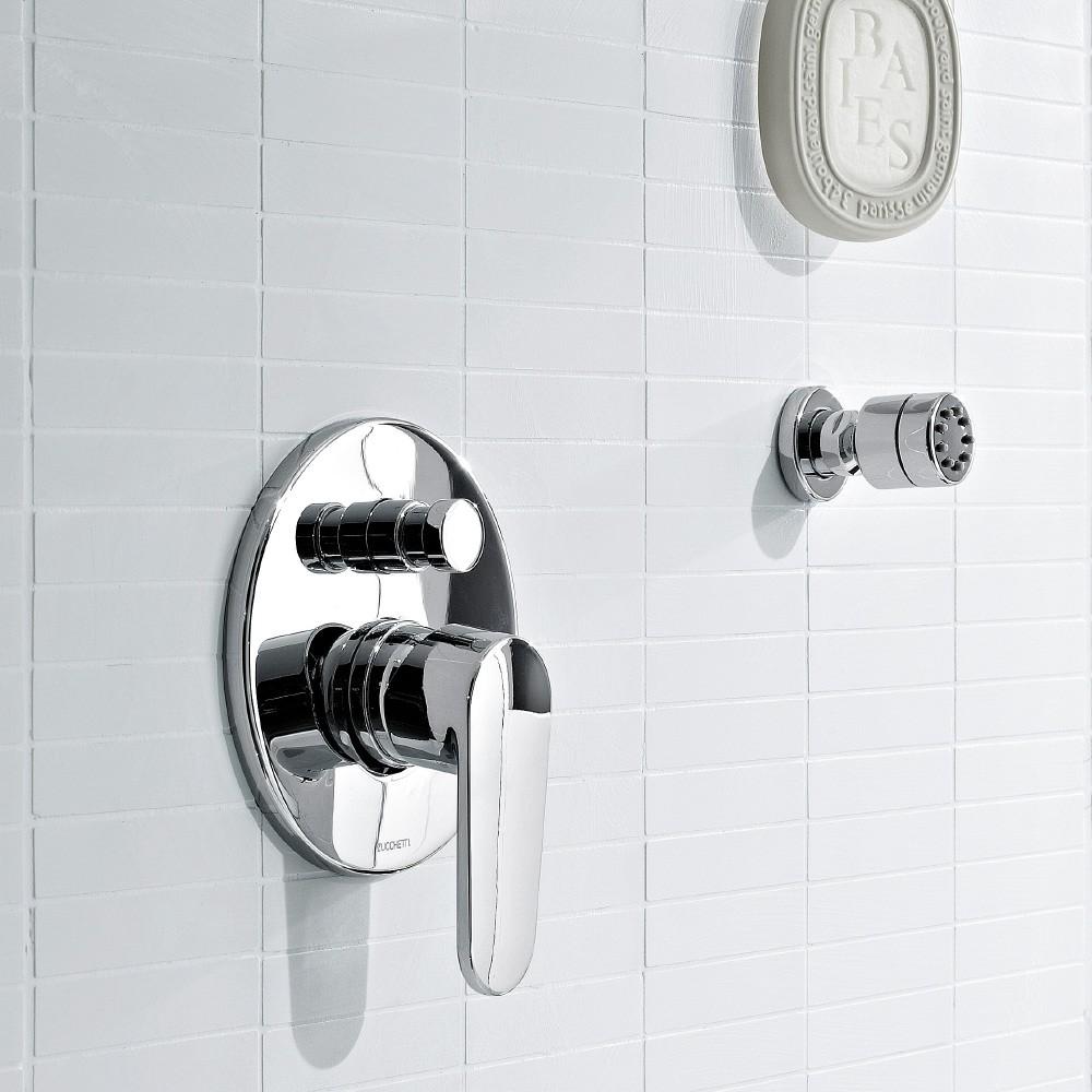 sun bath shower mixer with diverter streamline products zucchetti sun bath shower mixer with diverter hero