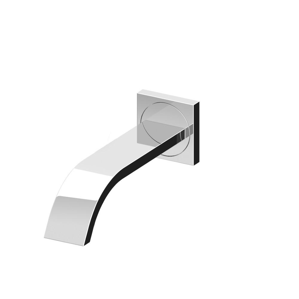 Aguablu Wall Mounted Bath Spout | Streamline Products