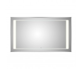 Xoni 120 Mirror With Lit Border