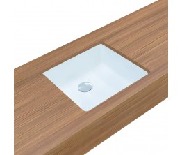 Eneo 405 x 405 Under Counter Basin