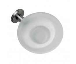 Plaza Soap holder With Dish
