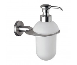 Plaza Soap Dispenser