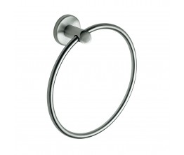 Plaza Towel Ring