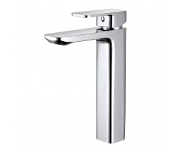 Axus Extended Height Basin Mixer