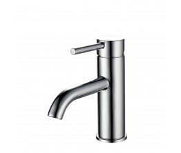 Axus Pin Lever Basin Mixer