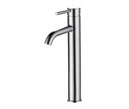 Axus Extended Height Pin Lever Basin Mixer