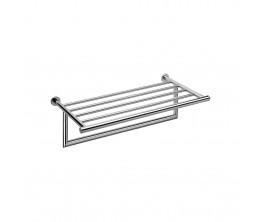 Axus Towel Rack With Rail
