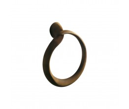 Ergo Iroko Heartwood Towel Ring