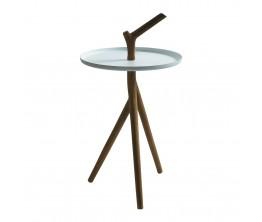 Ergo Iroko Wood Bath Table