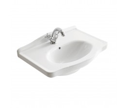 Ethos 65 Wall Hung Basin