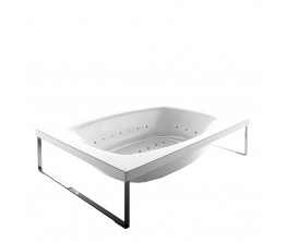 Kaos 2 Freestanding Bath