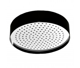 Zucchetti Round Ceiling Mounted Rain Shower 320mm