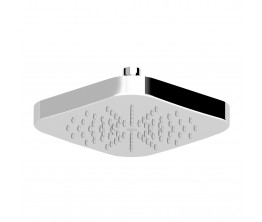 Zucchetti 200 x 200mm Shower Head