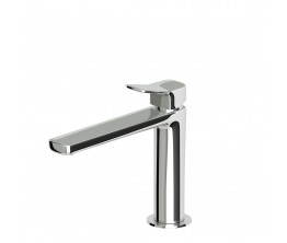Brim Basin Mixer with Extended Spout