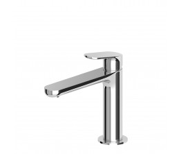 Nikko Basin Mixer with extended spout