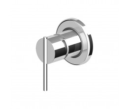 Zucchetti ZXS Shower Or Bath Mixer