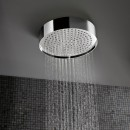 Zucchetti Round Ceiling Mounted Rain Shower 320mm_Hero