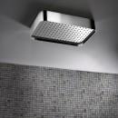 Zucchetti Ceiling Mounted Rain Shower 360X230mm_Hero